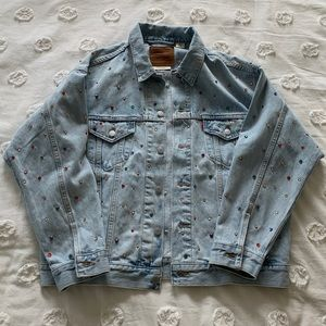 Levi's Dad Trucked Jacket